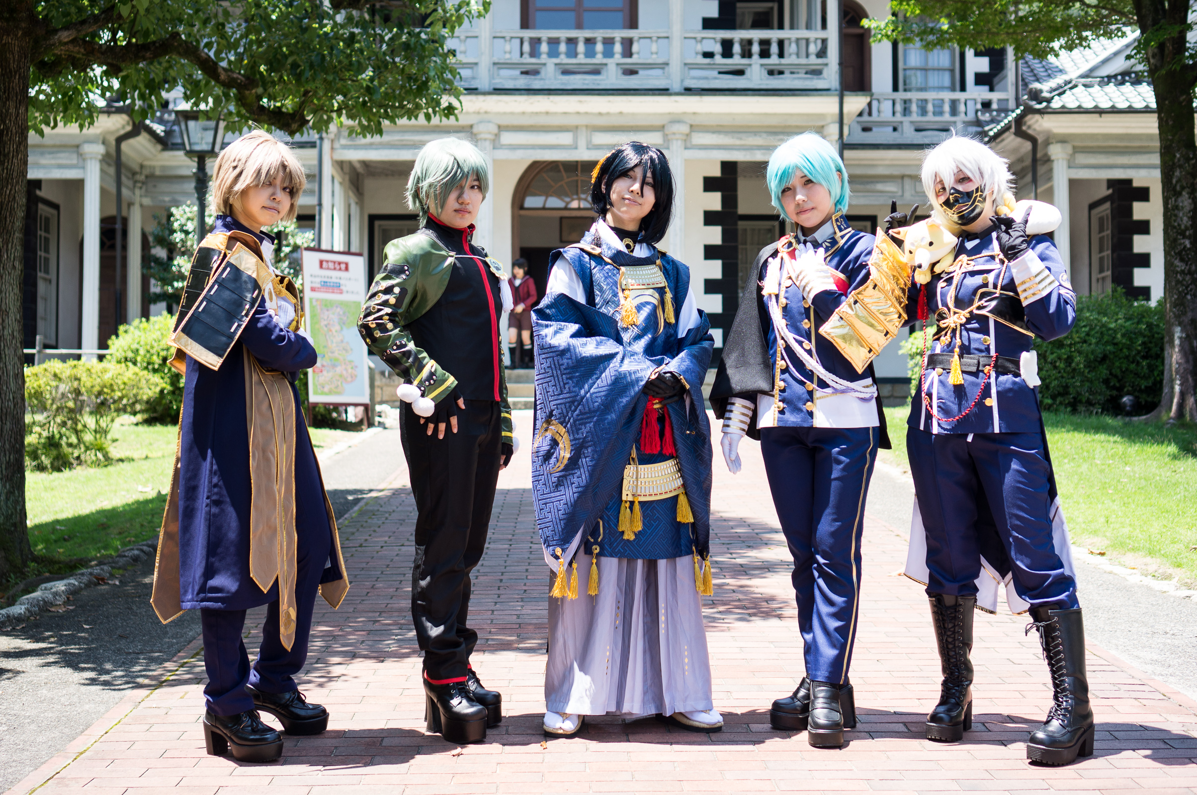 World Cosplay Summit 2015: A spectator's view - Japan Daily