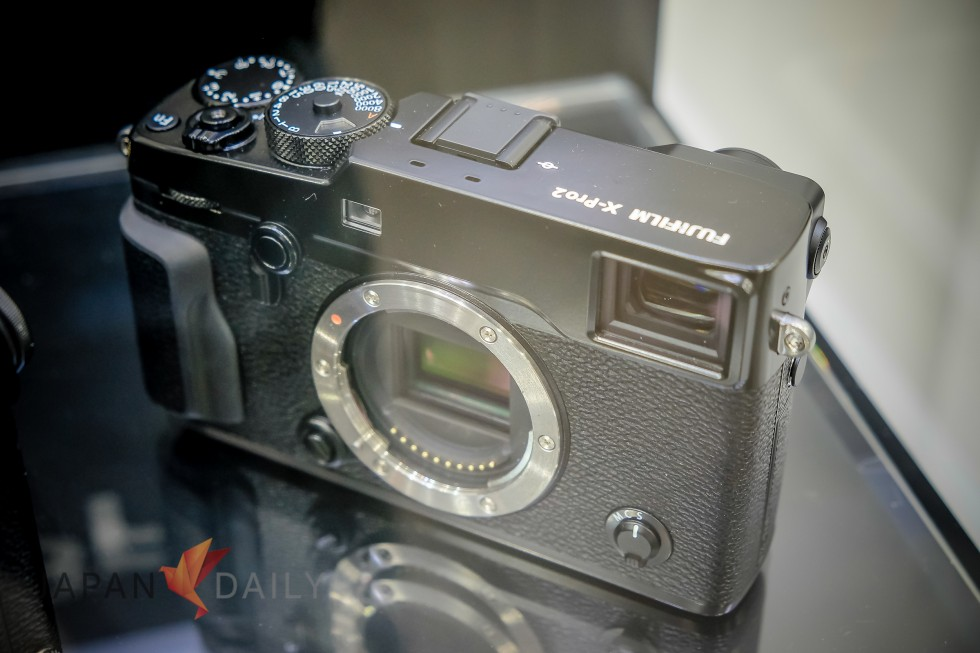 Photo of Fujifilm XPro2 Camera