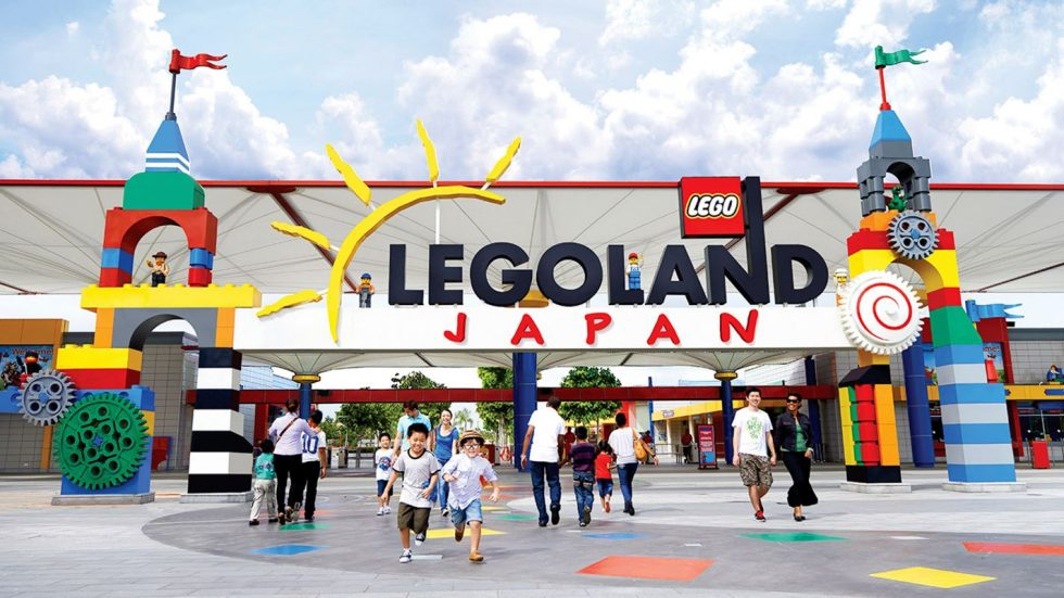 Official Legoland Picture