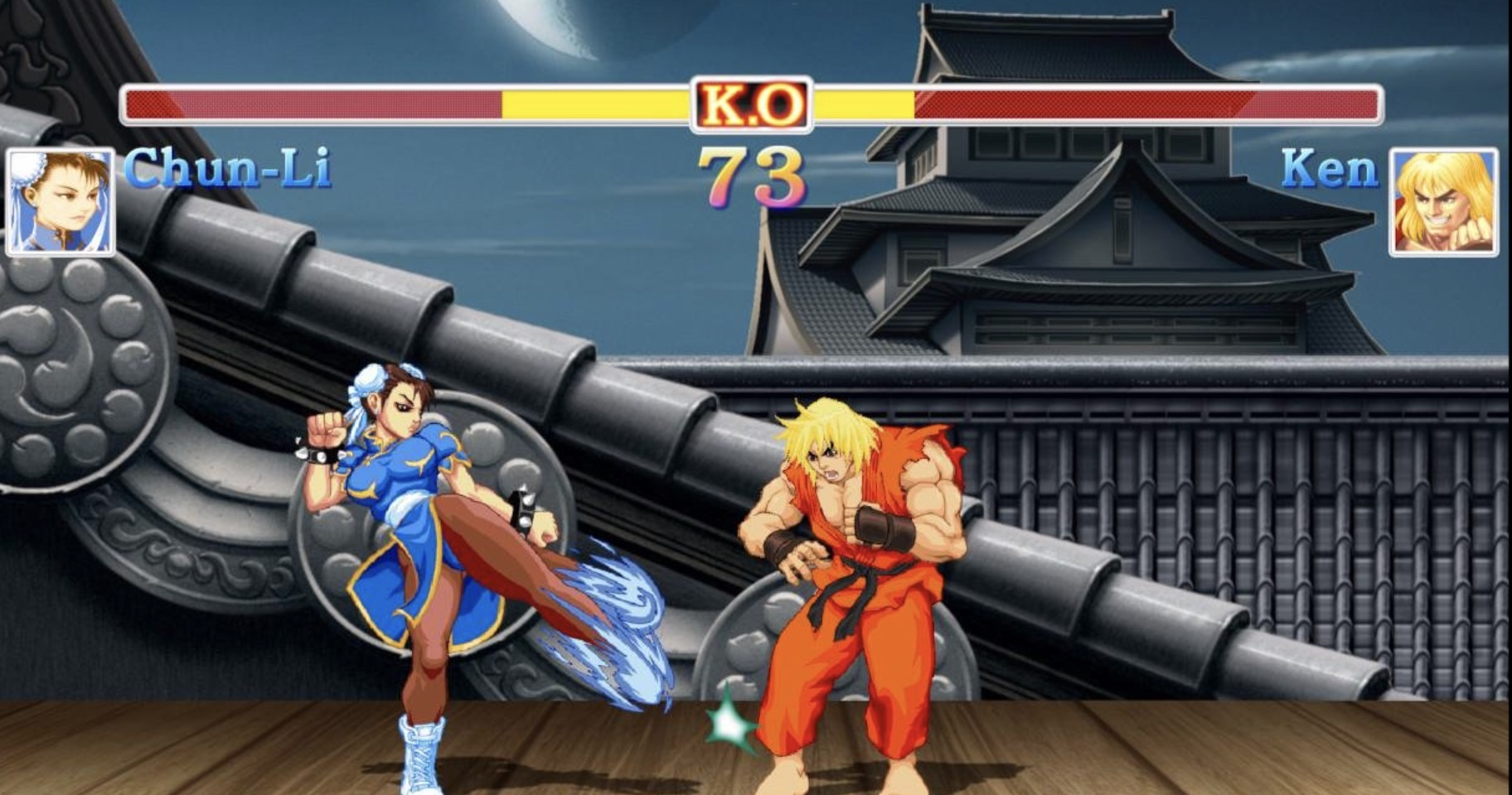What Is The Meaning Of Hadouken Japan Daily